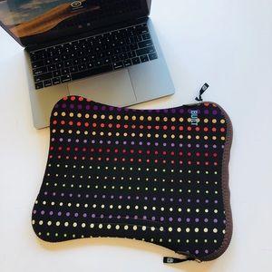 Built NY laptop sleeve